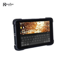 Erhino 8 inch  4G RAM 64G ROM Win10  Industrial Tablet IP67 Waterproof Military Grade Rugged Mobile Computer