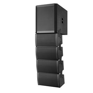 Line array s nexo line array 15 diffusore attivo
