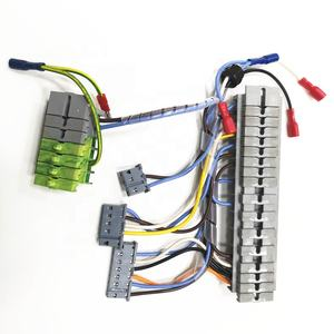 Water Proof Cable Assy wiring harness and custom wire harness electrical cable