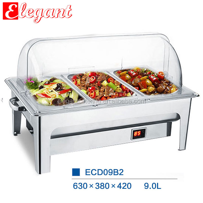 Wholesale chafing dish buffet heater bulk buy from china