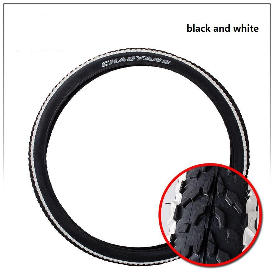 "CHAOYANG 26""*1.95 tyre mountain bike tyre chaoyang color tyre"