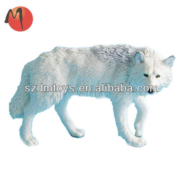 Animaux en plastique miniatures/miniature figurines d'animaux/miniature figurines d'animaux