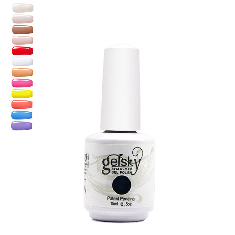 China Gel On Nails China Gel On Nails Manufacturers And Suppliers On Alibaba Com