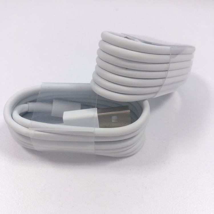 Voor Apple iPhone 5 6 7 8 X USB datakabel Opladen Kabel voor iphone charger cable (T5003-B)