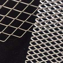 stainless steel expanded metal mesh/ wire mesh fence/interior dividing wall