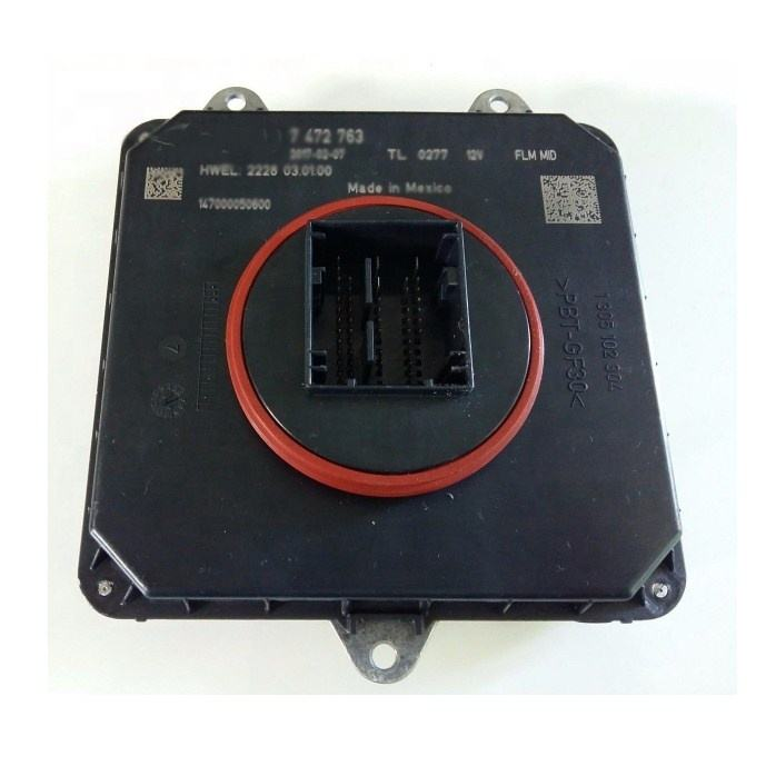 JS High Quality Led Headlight Ballast Computer Control Unit OEM 63117428277 For BM (W) 3 Series Chassis F35