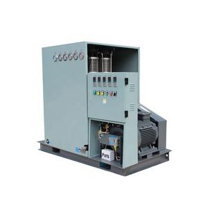 23-25Mpa oil free high purity oxygen compressor industrial booster compressor