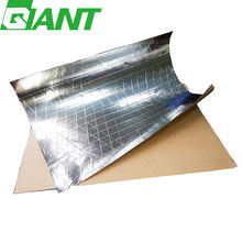 Roof heat  reflective  insulation aluminum foil  for construction