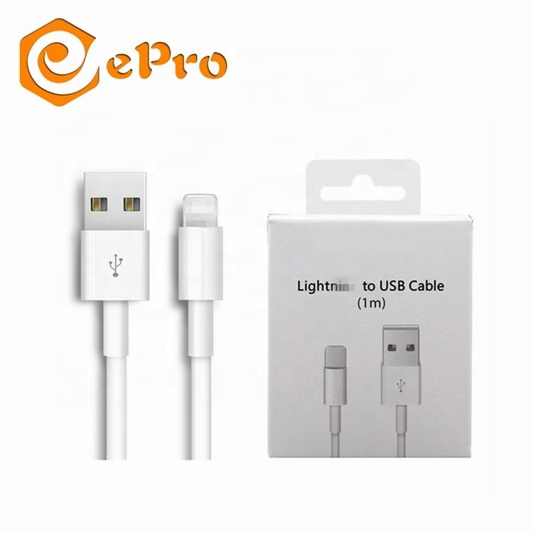 For Apple iPhone X USB cable Data Charging Cable For iPhone mobile phone 1m chargercable for iPhone 6/7/8/XS/XR charger cable