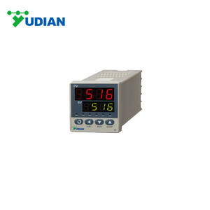 Smart digitale pid spanning/stroom sensor/controller met display