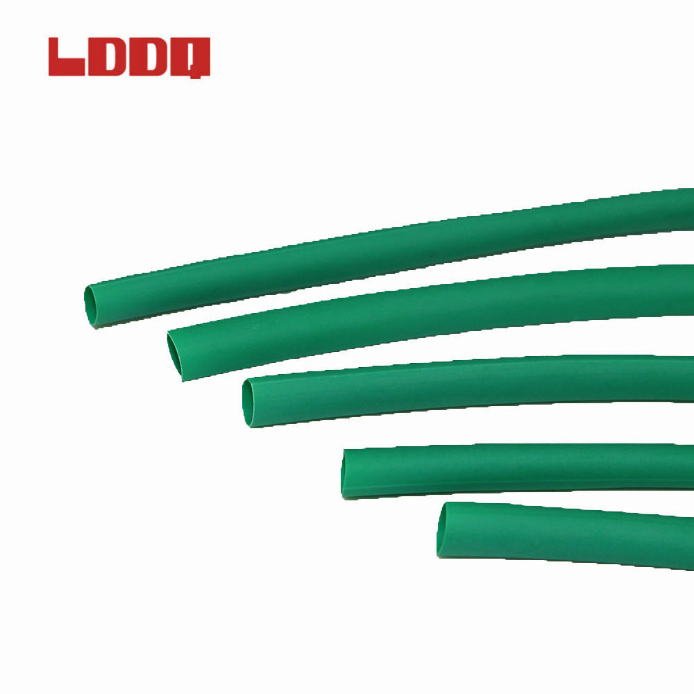 New arrival sports, pipes, handle and hair extension heat shrink tube sleeving
