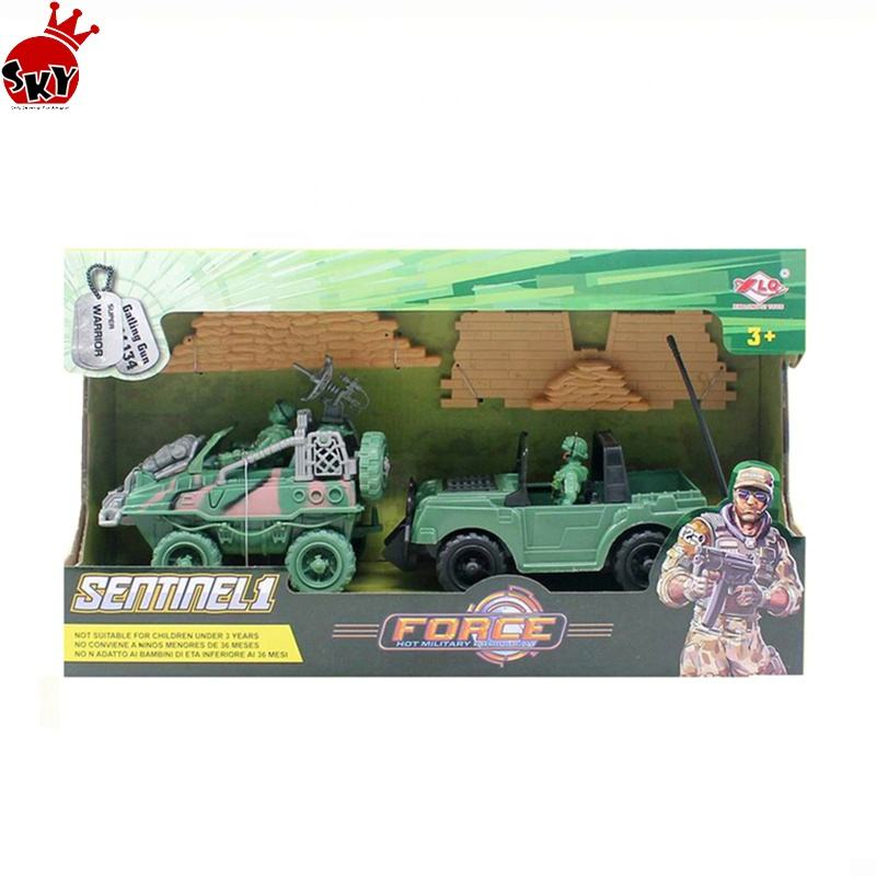#Special Forces Military Vehicles Scaled Army Toy Play set - Stealth Bomber Tank Helicopter Jets and More