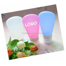 China Supplier New Product Gift Wholesale Novelty Gifts/Silicone Travel Bottles