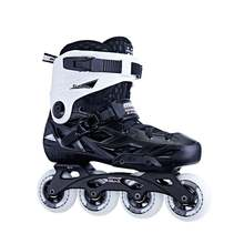 Factory Good Quality Discount Sale Manufacturer Wholesale Professional Hard Bearing Inline Design Roller Shoes Custom Skate