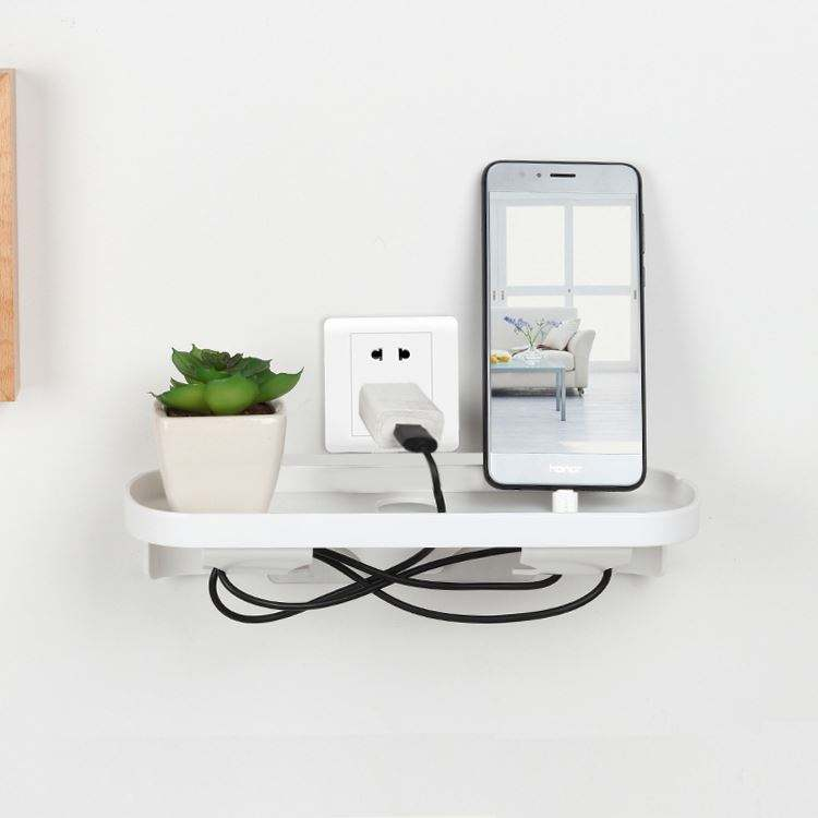 Best Selling Universal Bathroom Cell Mobile Wall Holder Phone Charging Stand Phone Holder