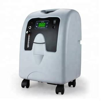 Lovego 5 liters clinic use oxygen concentrator with high oxygen purity