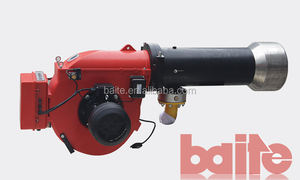 BT250GR/C LPG Industri Gas Burner