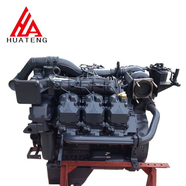 Brand new 8 cylinder 4 stroke Deutz FL413 diesel engine for vehicle and car engine and construction machine