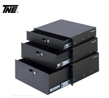 19inch server rack mountable drawer 1U 2U cabinet accessoires