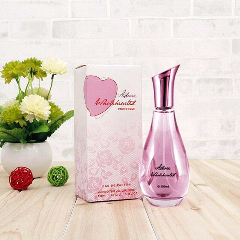 Hot Sale Original Long Lasting Eau De Perfumes For Women in china