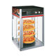 Pizza Warmer/Showcase/ Cabinet For Display With Glass
