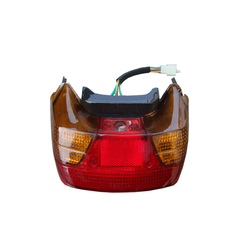 Motorcycle Tail Light Stop Light for Yamaha 100 Crypton