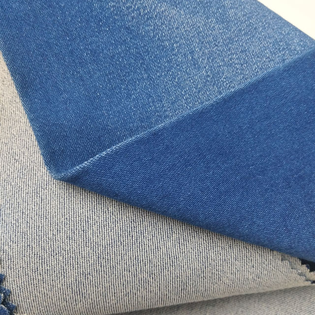 Good comfortable custom fashion stretch denim fabric
