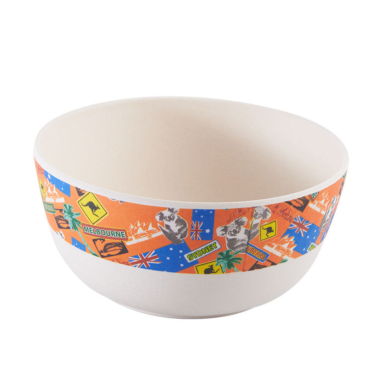 2018 Best Christmas Gift Bamboo Candy Bowl