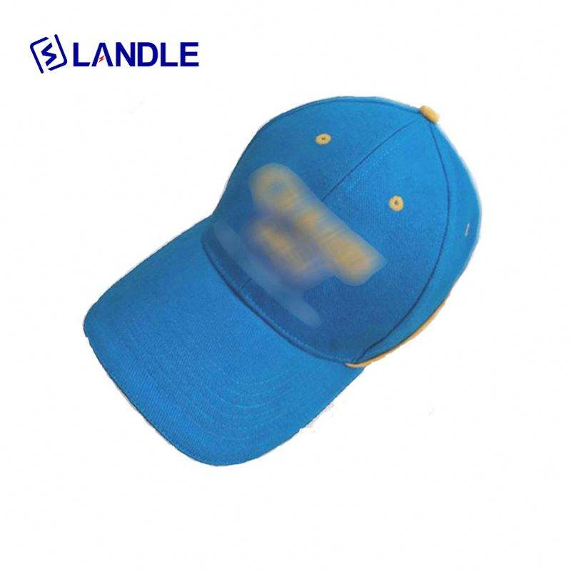 High quality junior baseball cap