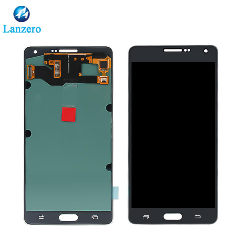 A700 A700F A700H A700K LCD con Touch Screen Digitizer Assembly per Samsung Galaxy A7 2015 A700 Display LCD