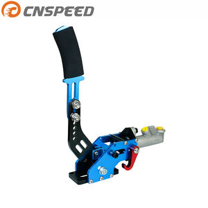 CNSPEED Universal Racing Auto Auto Accessoires Racing Parking Emergency Brake Auto Handvat Rem
