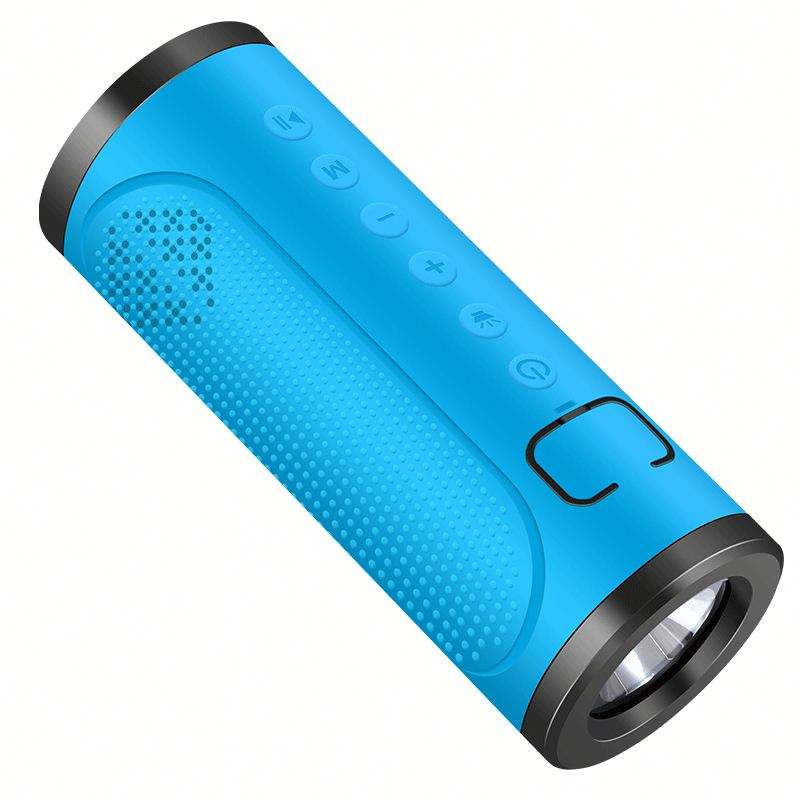 music mini with am fm radio rohs waterproof portable trolley wireless speaker wholesale