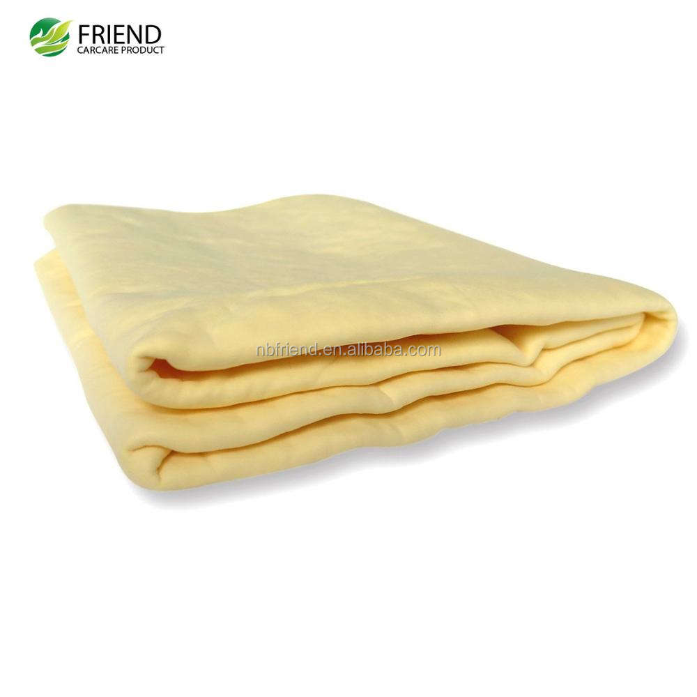 Factory direct supply 40*32'' magic cool PVA towel