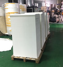 PE coated 240gsm paper cup sheet for making disposable paper cup/bowl/plate/box