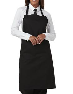 Custom Made High Quality Coffee Shop Staff Cafe Uniform