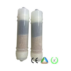 10 inch reusable alkaline mineral t33 filter air cartridge