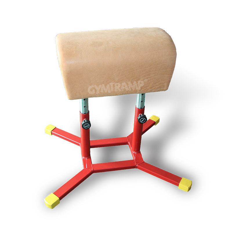 FT514 Gymtramp Competition or training gymnastic table pommel horse