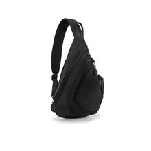 The Best Sellers Sling Crossbody Backpack with Triangle bag
