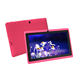 Fixed price 7 inch Android 5.1 Tablet PC MID Allwinner A33 Quad Core Wifi Android Tablet best gift for friend /Christmas