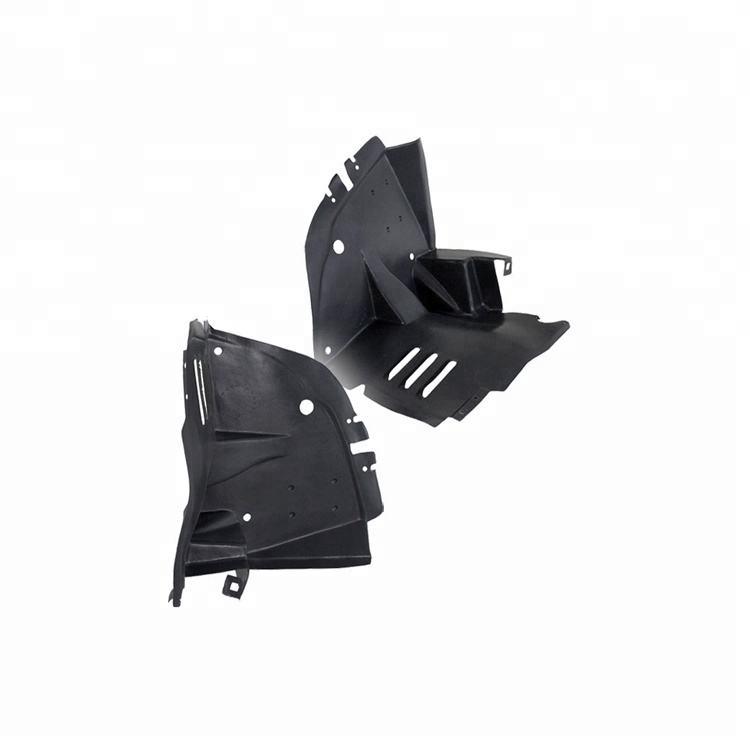 2006-2010 ACCENT SEDAN Front DRIVER Bumper Inner Fender Splash Shield Liner NEW