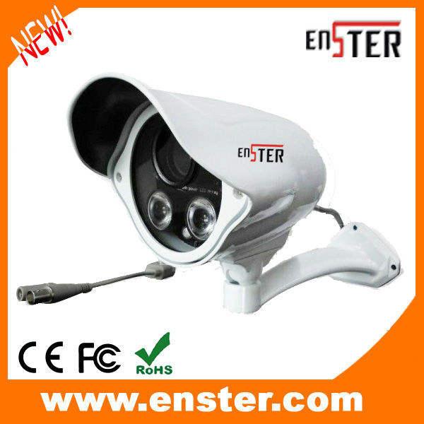 <span class=keywords><strong>SONY</strong></span> EFFIO-<span class=keywords><strong>E</strong></span> 700TVL IR caméra de sécurité Array, IP66 étanche Bullet CCTV caméra