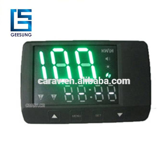 Head Up Display/GPS HUD 24 v-48 v Autolader