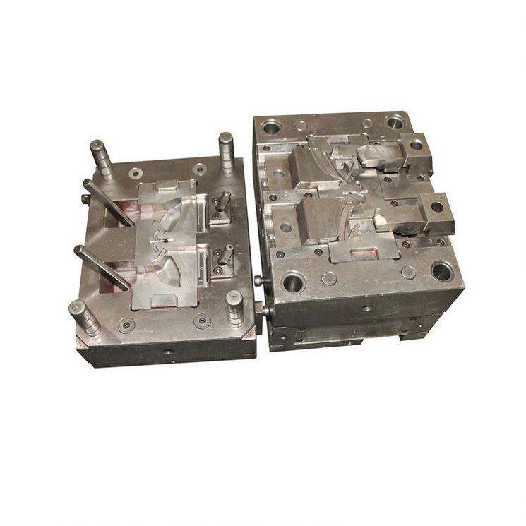 Customized HASCO H13 ABS rotational molding mould