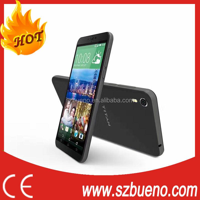 ODM/OEM en gros 5 pouce écran intelligent android mobile phone rotation écran mobile téléphone