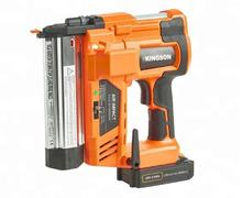18V Cordless Nailers and Staplers and Li-battery cordless nailer gun