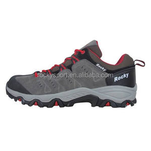 Durable hiking shoes from china,zapatos importados de china