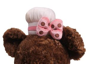Custom Animal Cute Teddy Bear Stuffed Plush Toy