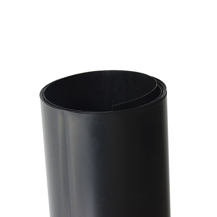 Lake Liners HDPE Geomembrane Agriculture Polyethylene Film Liner