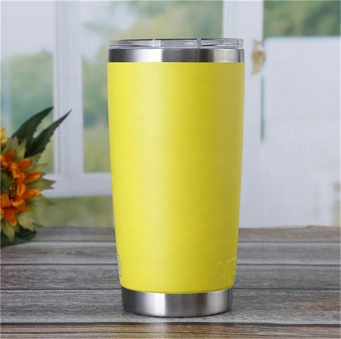 Factory Supplies Stainless Steel Vacuum Insulated Tumbler