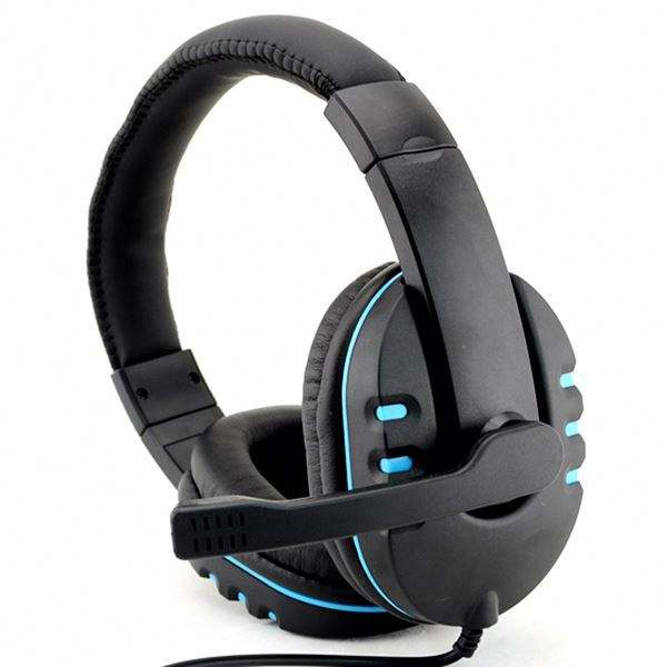 For Sony 4 Games Headphone